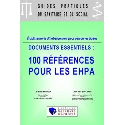 EHPA - 100 documents essentiels