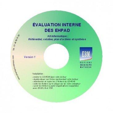 Évaluation interne des EHPAD : kit informatique