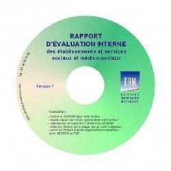 Rapport d'évaluation interne sociale et médico-sociale