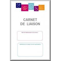Carnet de liaison des établissements et services sociaux et médico-sociaux