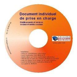 Document individuel de prise en charge dans les établissements et services sociaux et médico-sociaux
