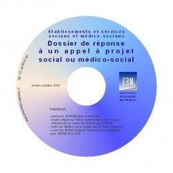 Réponse à un appel à projet social ou médico-social