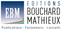 Editions Bouchard-Mathieux